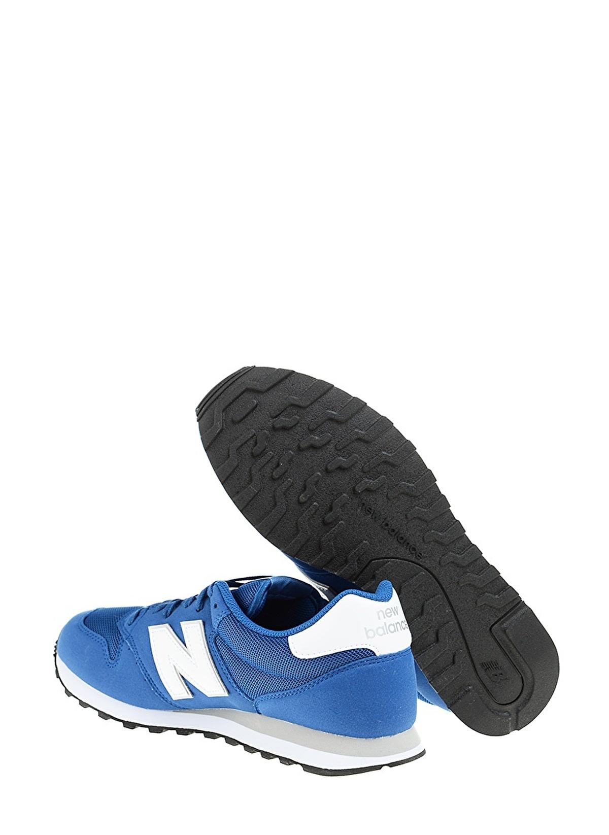 ... New Balance 500 Mavi ...
